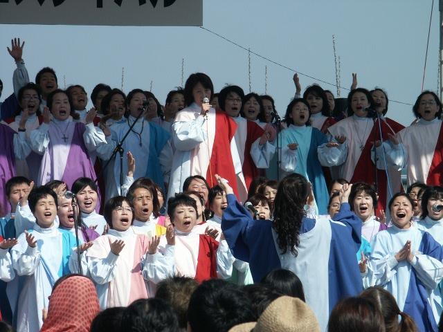 Soul of Lake&橋本エミ direct シスター・クワイア150人Gospel(Gospel)