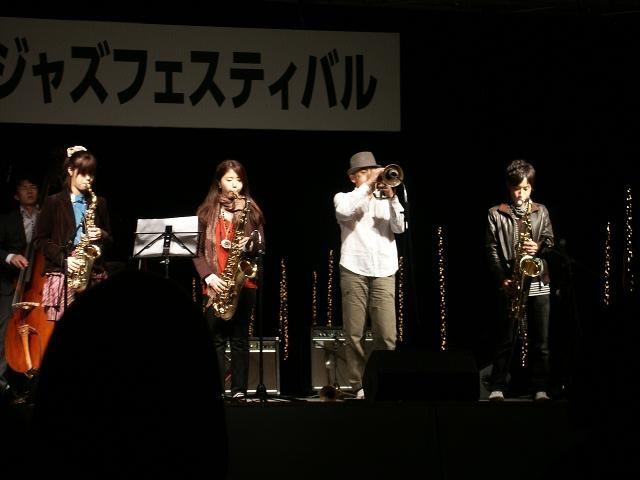 OJF Grand Finale(Jazz)