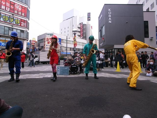 HIBI★Chazz-K
