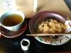 藤村の「本蕨餅」