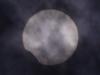 金環日食 08:53