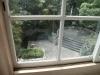 ラインの館・中庭を望む(兵庫県)