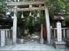 安倍晴明神社外観(大阪府)